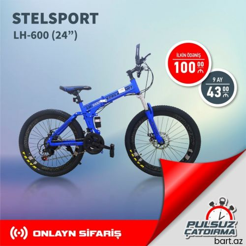 velosiped stelsport26