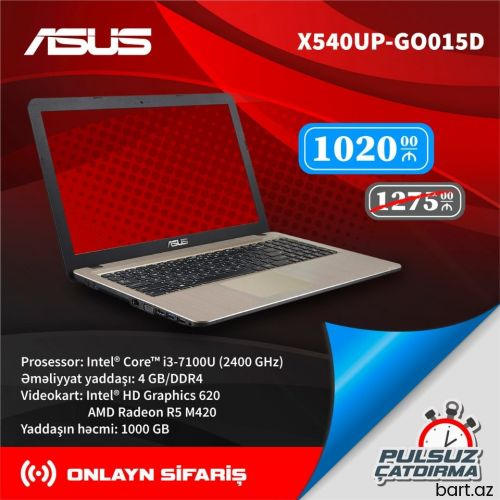 asus 54up